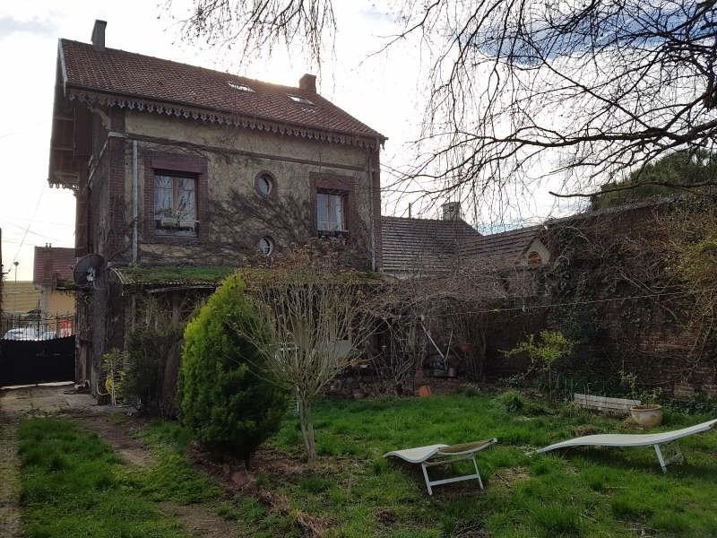 Sale house / villa Neuilly en thelle 298000€ - Picture 10