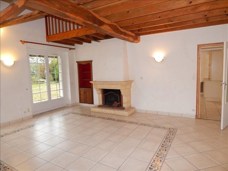 Vente maison / villa Vendome 170000€ - Photo 2