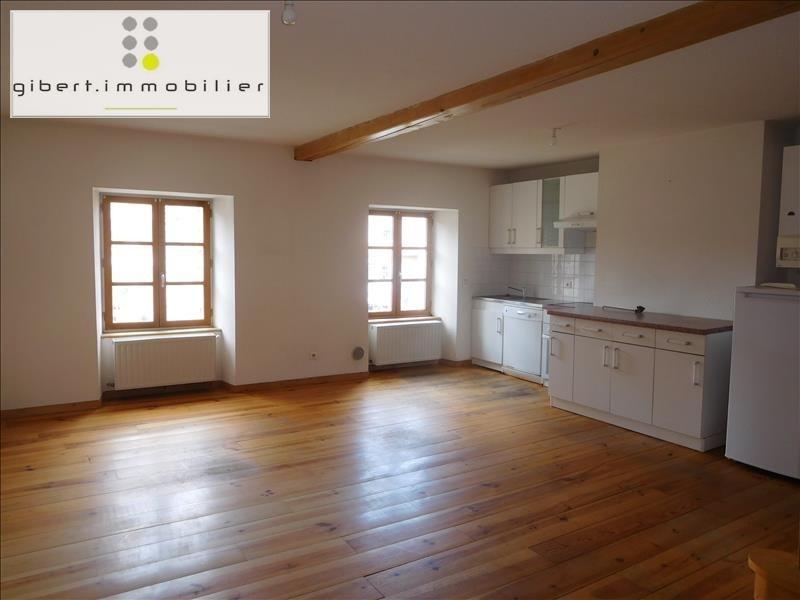 Location appartement St paulien 471,79€ CC - Photo 3