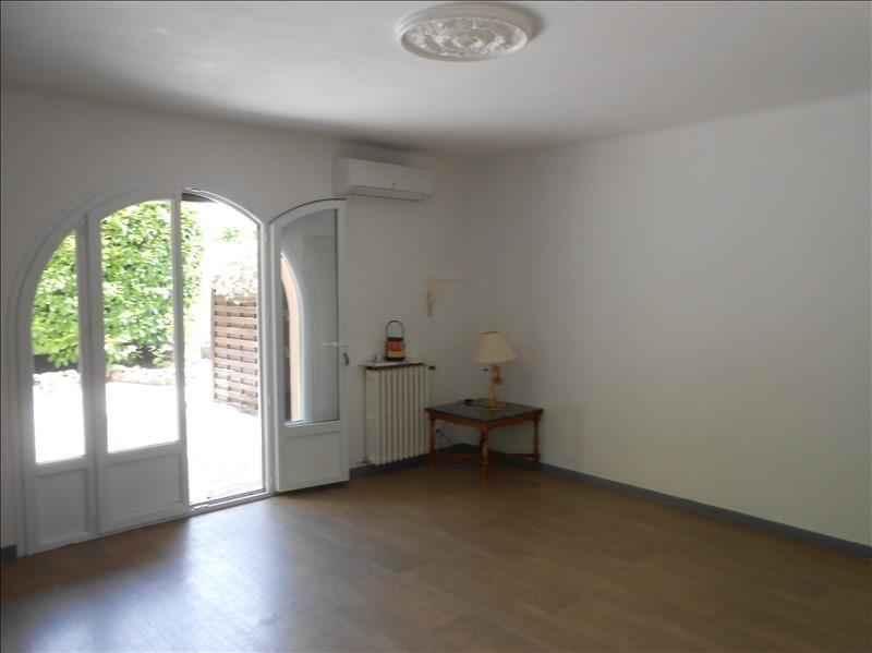 Sale house / villa Vallauris 400000€ - Picture 6