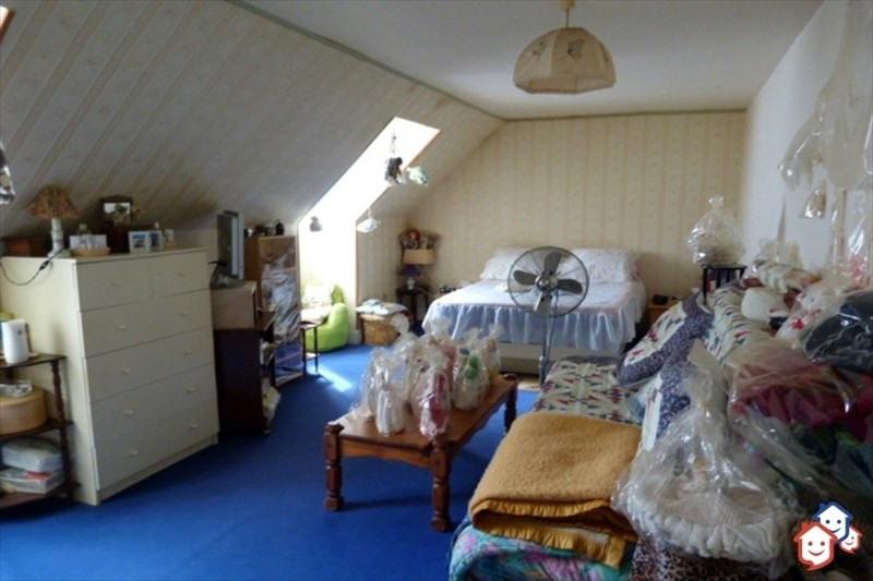 Sale house / villa Crepy en valois 193000€ - Picture 6