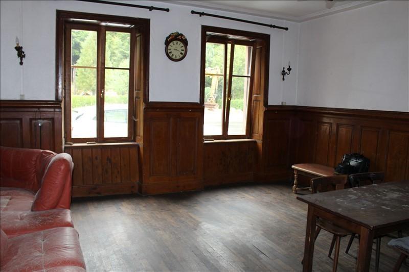 Vente immeuble Saulxures 97200€ - Photo 6