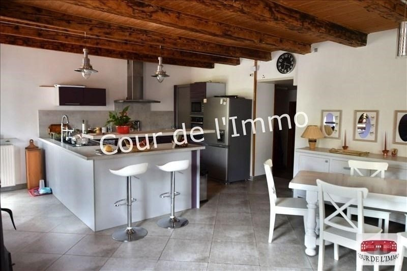 Vente de prestige maison / villa Mieussy 570000€ - Photo 2