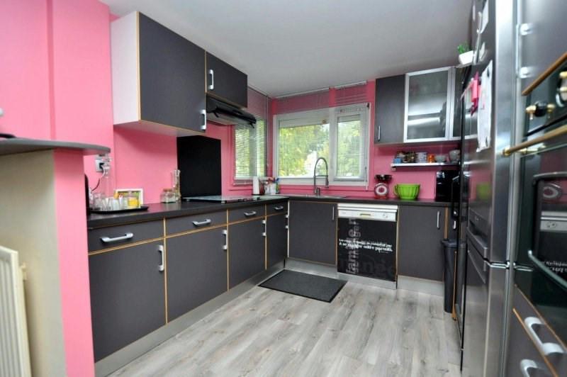 Vente appartement Bures sur yvette 210000€ - Photo 6