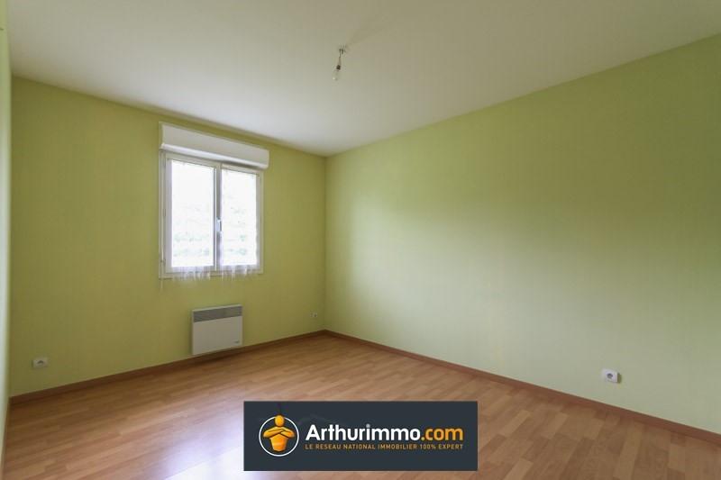 Vente appartement Morestel 158000€ - Photo 6