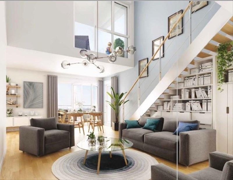 Revenda casa Asnieres sur seine 508925€ - Fotografia 3