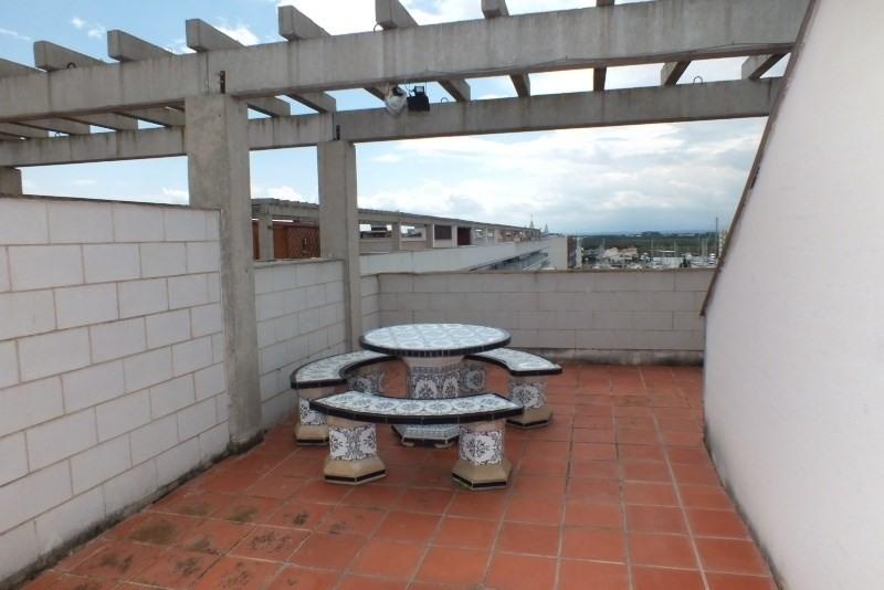 Vente appartement Roses santa-margarita 220000€ - Photo 13