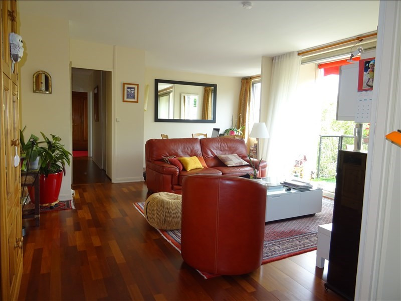 Sale apartment Marly le roi 199 000€ - Picture 2