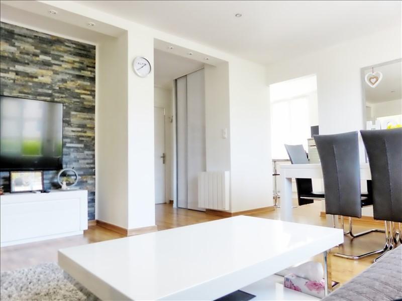 Sale apartment Cluses 220000€ - Picture 10