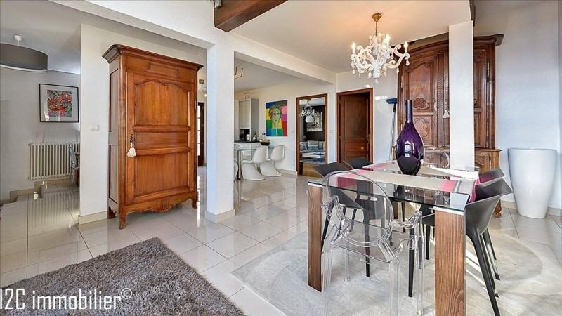 Vente maison / villa Ornex 1575000€ - Photo 3