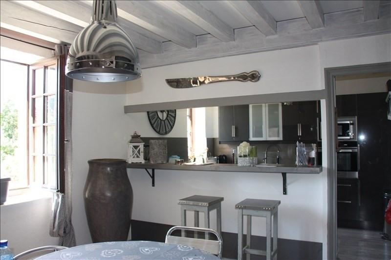 Vente maison / villa St bonnet les oules 550000€ - Photo 1