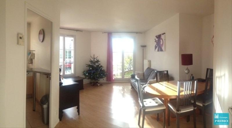 Vente appartement Igny 275000€ - Photo 7