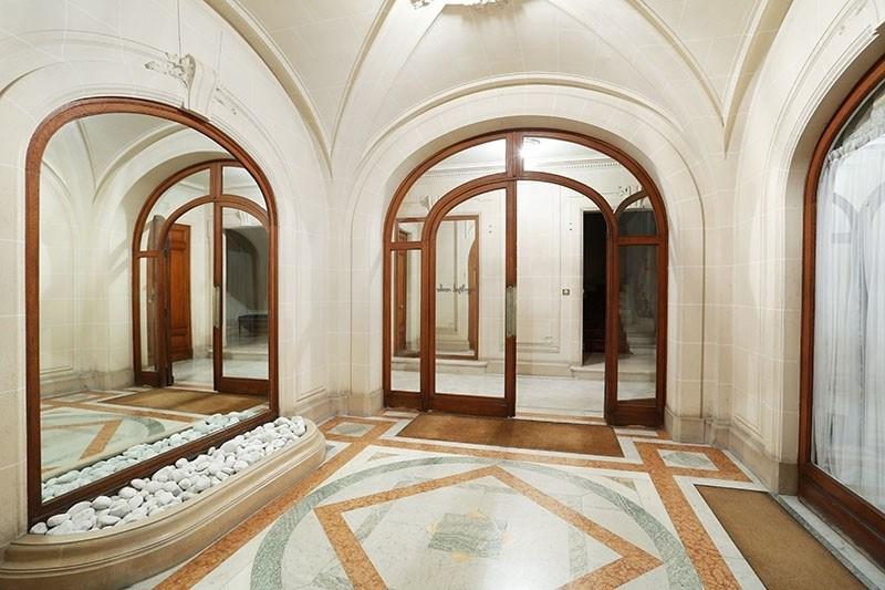 Immobile residenziali di prestigio appartamento Paris 7ème 1050000€ - Fotografia 8