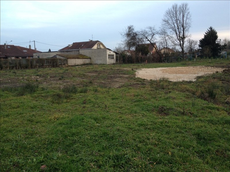 Vente terrain Jayat 95 000€ - Photo 1