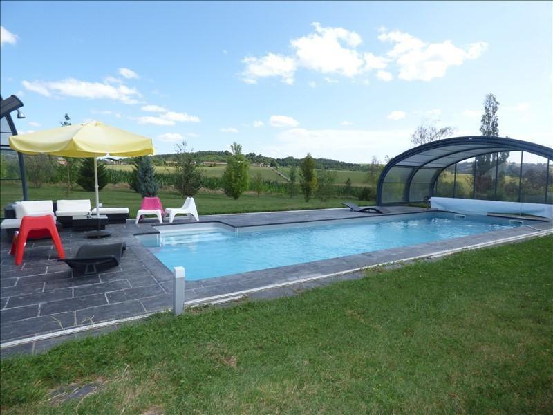 Vente maison / villa Cusset 345000€ - Photo 6
