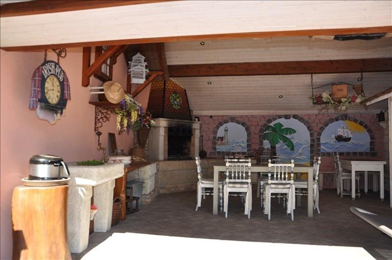 Sale house / villa Dortan 350000€ - Picture 10