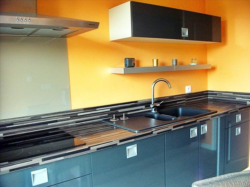 Vente appartement Baccarat 152000€ - Photo 2