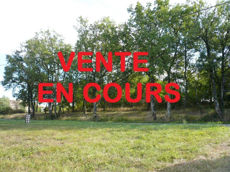 Vente terrain Samatan 65000€ - Photo 1