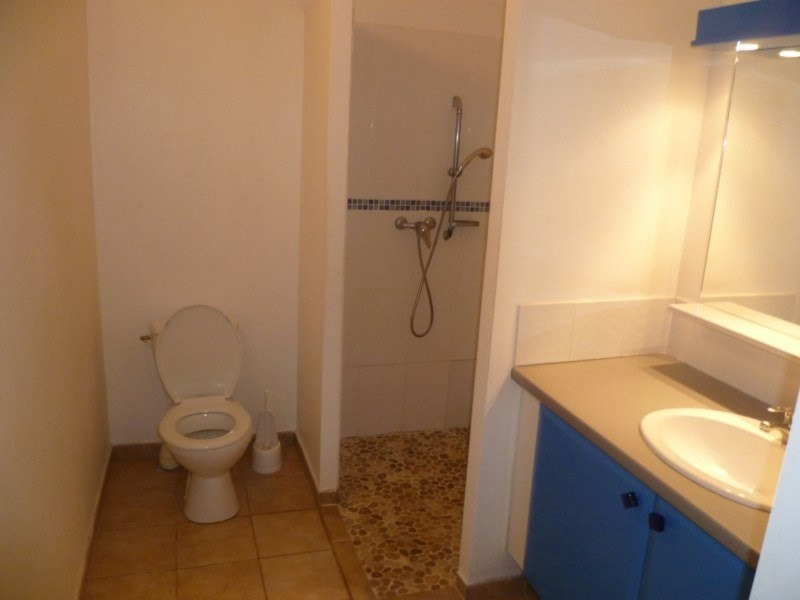 Rental house / villa Gourbeyre 946€ CC - Picture 5