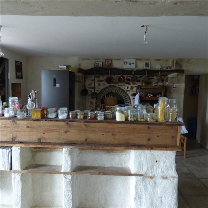 Vente maison / villa Bresnay 230000€ - Photo 12