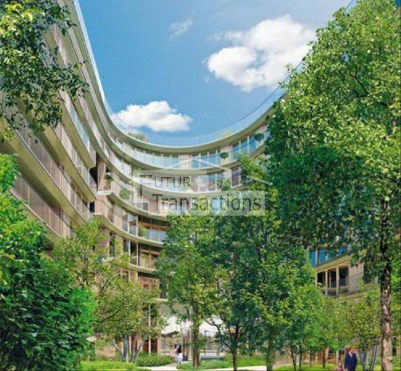 Produit d'investissement appartement Paris 4ème 646000€ - Photo 2