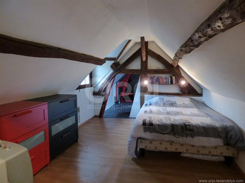Vente maison / villa Lyons-la-forêt 128000€ - Photo 4