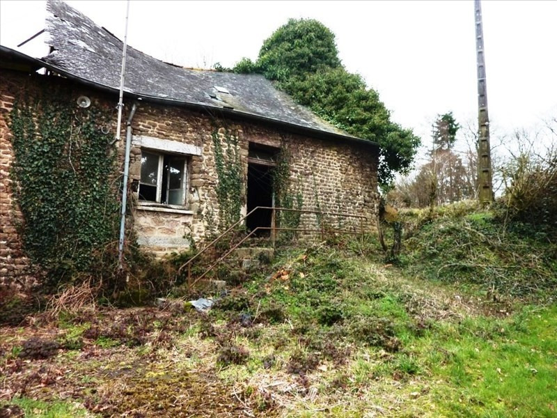 Vente maison / villa Fleurigne 20000€ - Photo 3