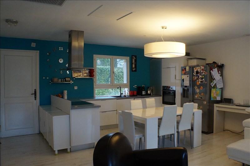 Vente maison / villa Aix en provence 535000€ - Photo 7