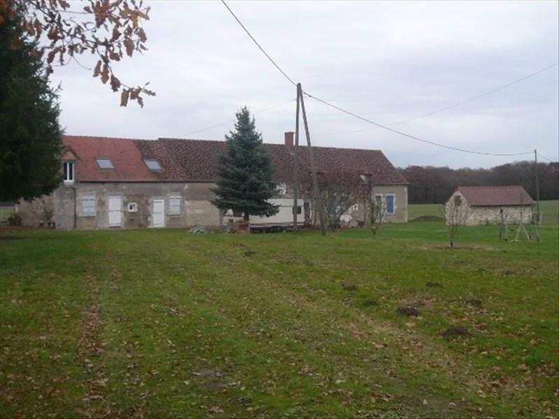 Sale house / villa St martin des champs 98500€ - Picture 1