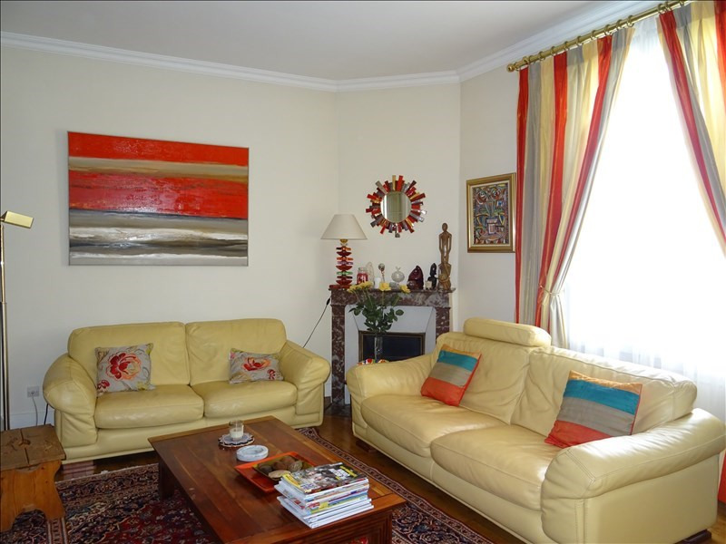 Vente appartement Le port marly 295 000€ - Photo 1