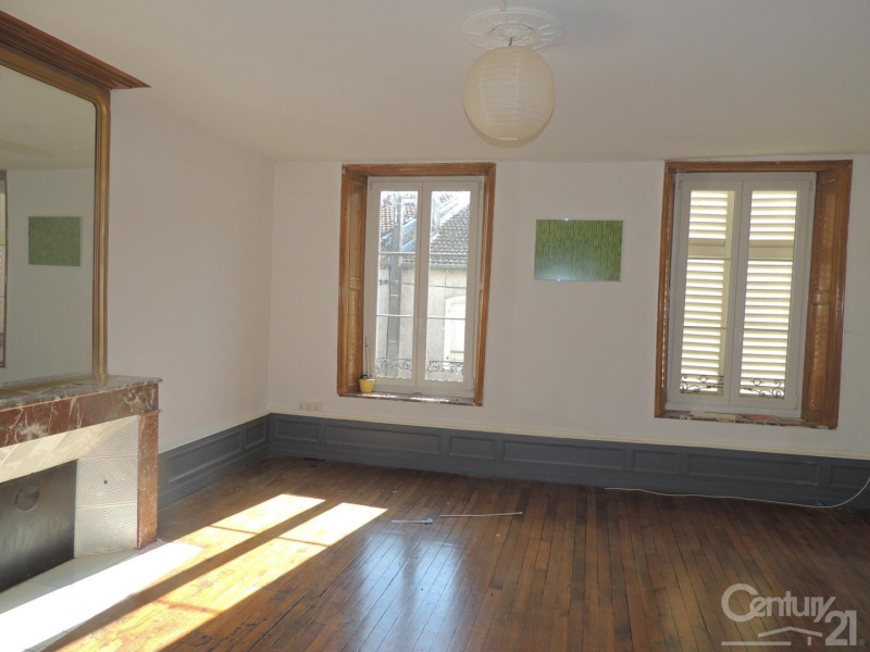 Location appartement Thiaucourt regnieville 650€ CC - Photo 1