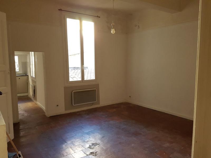 Verhuren  appartement Aix-en-provence 568€ CC - Foto 1