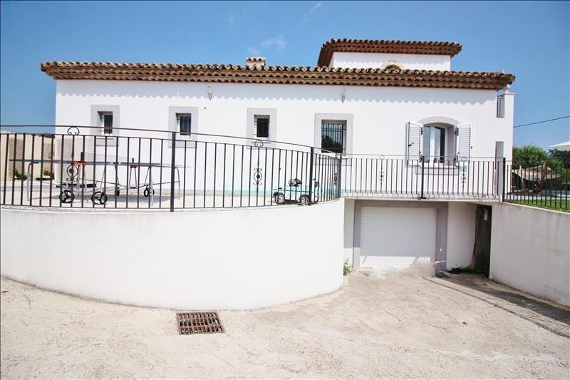 Vente de prestige maison / villa Saint cezaire sur siagne 649000€ - Photo 4