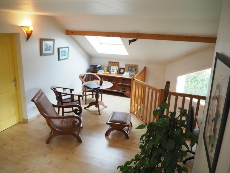 Sale house / villa Villy-le-pelloux 530000€ - Picture 5