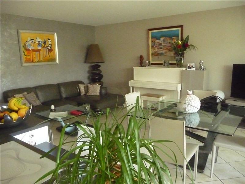 Vendita appartamento Charbonnieres les bains 396000€ - Fotografia 4