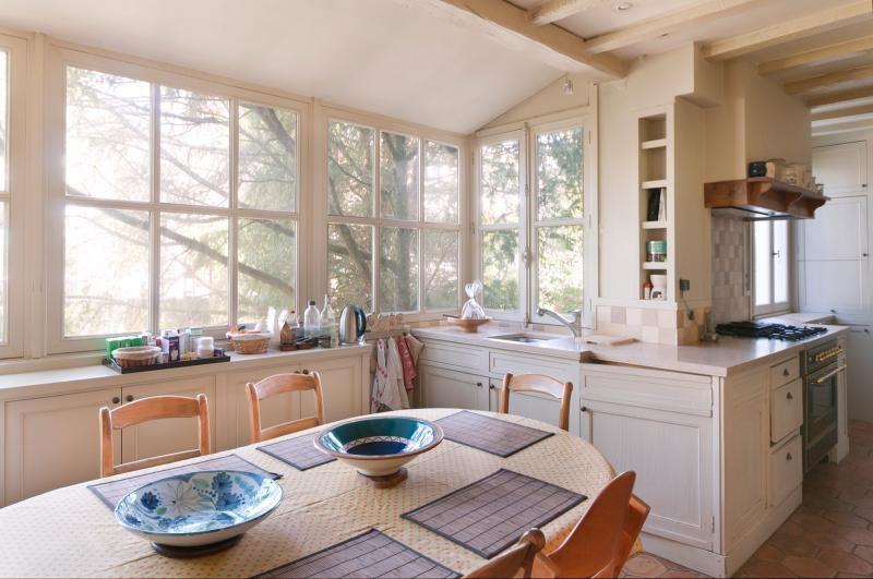 Vente de prestige maison / villa St cloud 2700000€ - Photo 6