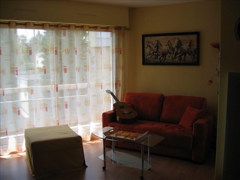 Location appartement Nantes 475€cc - Photo 3