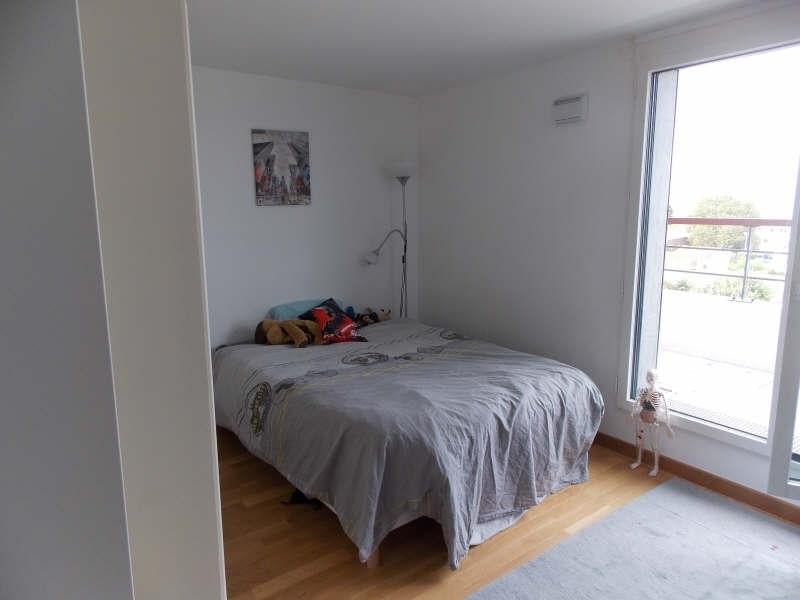 Sale apartment Suresnes 600000€ - Picture 2
