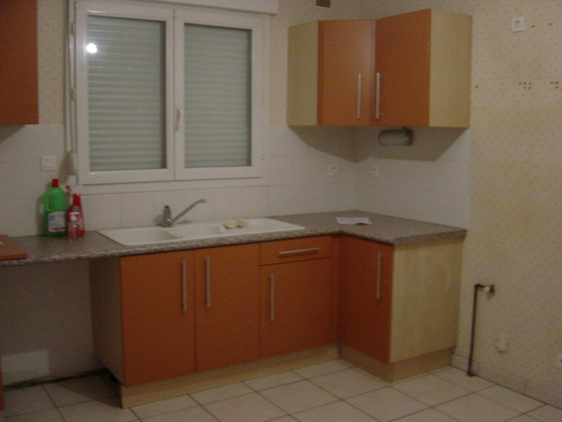 Rental house / villa Tournefeuille 1 209€ CC - Picture 3