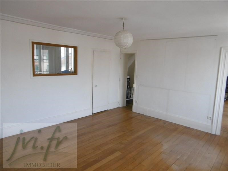 Sale apartment Montmorency 320 000€ - Picture 2