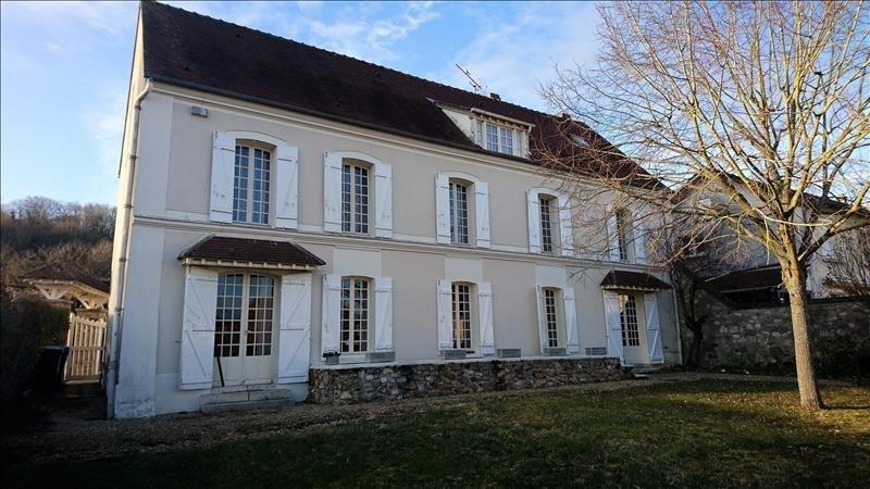 Vente maison / villa La ferté sous jouarre 323000€ - Photo 1