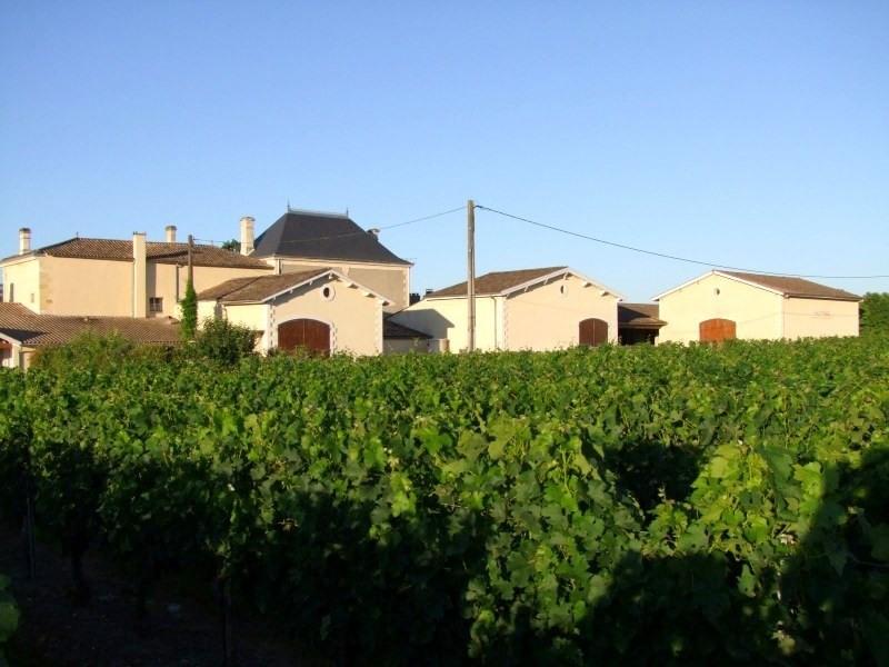 Deluxe sale house / villa Bordeaux 1749000€ - Picture 7