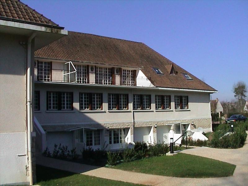 Location appartement Bois le roi 1190€ CC - Photo 1