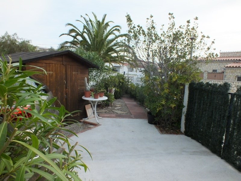 Location vacances maison / villa Roses 1056€ - Photo 3