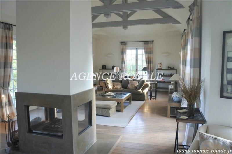Vente de prestige maison / villa Chambourcy 1585000€ - Photo 6