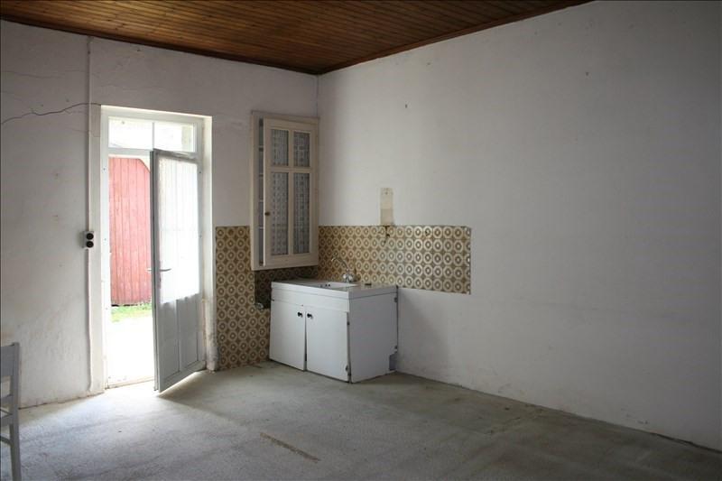 Vente maison / villa Soullans 132500€ - Photo 4