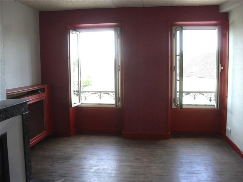 Rental house / villa Bazarnes 700€ CC - Picture 7