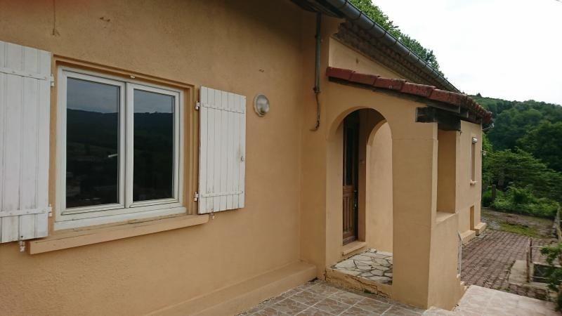 Vente maison / villa Mazamet 78000€ - Photo 1