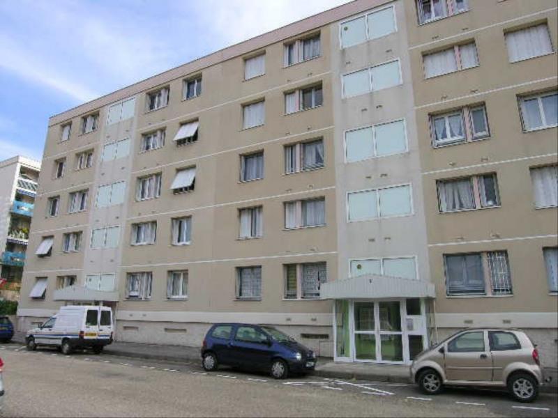 Appartement 3 pièces Saint-Affrique