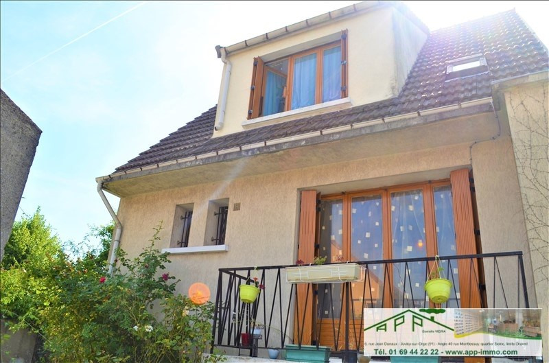 Vente maison / villa Athis mons 287 000€ - Photo 1